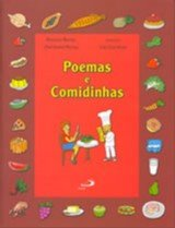 POEMAS E COMIDINHAS