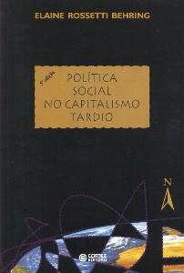 POLITICA SOCIAL NO CAPILTALISMO TARDIO