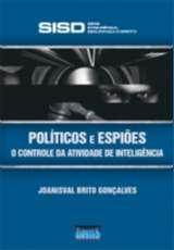 POLITICOS E ESPIOES