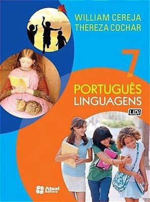 PORTUGUES - LINGUAGENS - 7 ANO