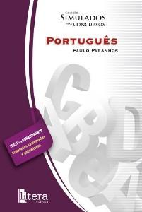PORTUGUES - VOL.2 - COL. SIMULADOS PARA CONCURSOS