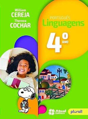 PORTUGUES LINGUAGENS - 4 ANO