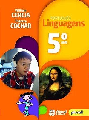 PORTUGUES LINGUAGENS - 5 ANO