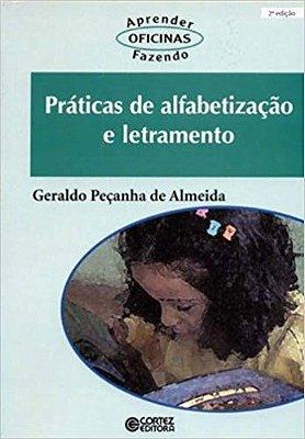 PRATICAS DE ALFABETIZACAO E LETRAMENTO