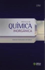 PRATICAS DE QUIMICA INORGANICA