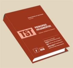 PRINCIPAIS JULGAMENTOS DO TST - 2010