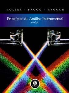 PRINCIPIOS DE ANALISE INSTRUMENTAL
