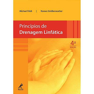 PRINCIPIOS DE DRENAGEM LINFATICA