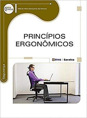 PRINCIPIOS ERGONOMICOS