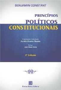 PRINCIPIOS POLITICOS CONSTITUCIONAIS