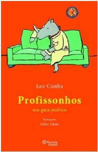 PROFISSONHOS: UM GUIA POETICO