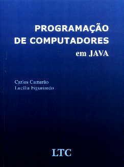 PROGRAMACAO DE COMPUTADORES EM JAVA