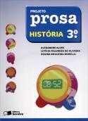 PROJETO PROSA HISTORIA - 3 ANO