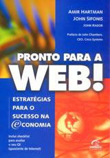 PRONTO PARA A WEB !
