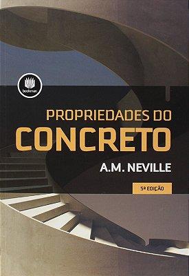 PROPRIEDADES DO CONCRETO