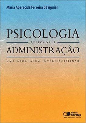PSICOLOGIA APLICADA ADMINISTRATIVA