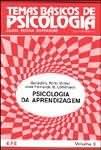PSICOLOGIA DA APRENDIZAGEM- I