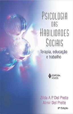 PSICOLOGIA DAS HABILIDADES SOCIAIS