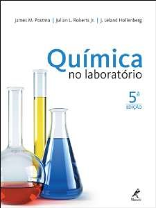 QUIMICA NO LABORATORIO