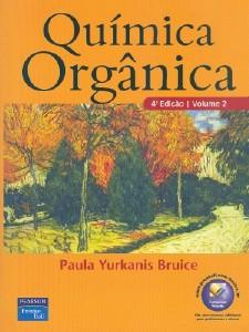QUIMICA ORGANICA - VOL. 2