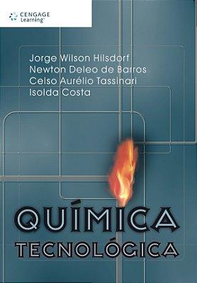 QUIMICA TECNOLOGICA