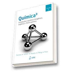 QUIMICA3 - INTRODUCAO A QUIMICA INORGANICA, ORGANICA E FISICO-QUIMICA - VO