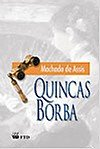 QUINCAS BORBA - COL. GRANDES LEITURAS