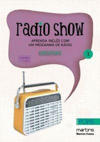 RADIO SHOW - APRENDA INGLES COM UM PROGRAMA DE RADIO