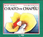 RATO DE CHAPEU, O - GATO E RATO
