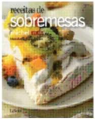 RECEITAS DE SOBREMESAS