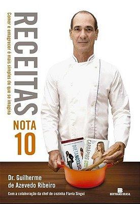 RECEITAS NOTA 10
