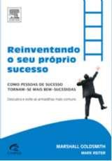 REINVENTANDO O SEU PROPRIO SUCESSO