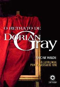 RETRATO DE DORIAN GRAY, O - THE PICTURE OF DORIAN GRAY (EDICAO BILINGUE DA