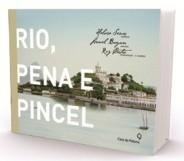 RIO - PENA E PINCEL