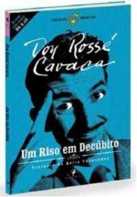 RISO EM DECUBITO, UM - COLECAO SIGMUND - VOL 4
