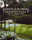 ROBERTO BURLE MARX - ARTE & PAISAGEM