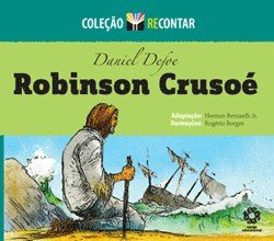 ROBINSON CRUSOE - COL. RECONTAR