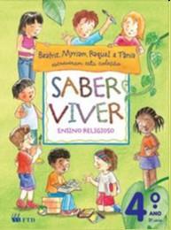 SABER VIVER - 4 ANO - COL. SABER VIVER