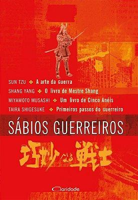 SABIOS GUERREIROS