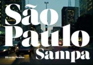 SAO PAULO - SAMPA
