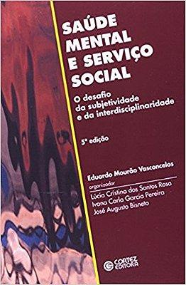 SAUDE MENTAL E SERVICO SOCIAL