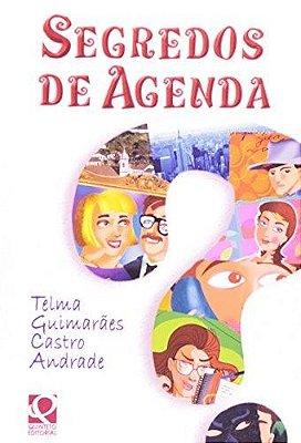 SEGREDOS DE AGENDA