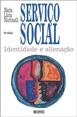 SERVICO SOCIAL - IDENTIDADE ALIENACAO