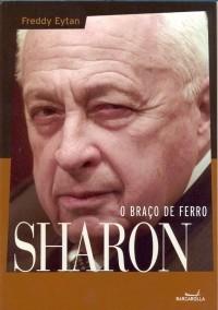 SHARON, O BRACO DE FERRO