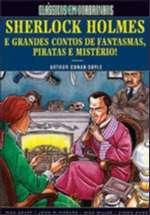 SHERLOCK HOLMES E GRANDES CONTOS