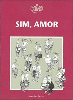 SIM, AMOR