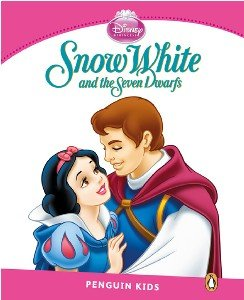 SNOW WHITE AND THE SEVEN DWARFS - LEVEL 2 PK - COL. PENGUIN KIDS
