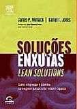 SOLUCOES ENXUTAS