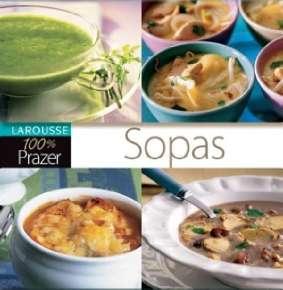 SOPAS - COL. 100% PRAZER