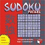 SUDOKU PUZZLES - 100 JOGOS - VOL.1